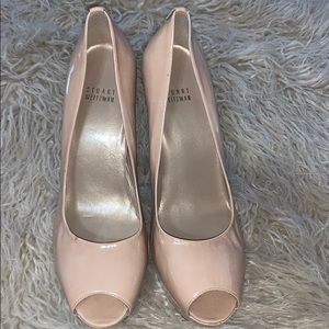 Gorgeous Stuart Weitzman pumps heels 👠 shoes 9